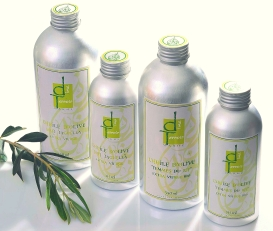 Gamme huile d'olive dima terroir